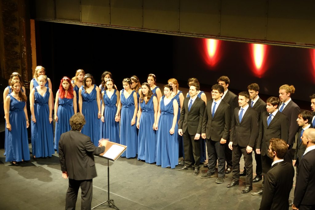 Coro Musicanova
